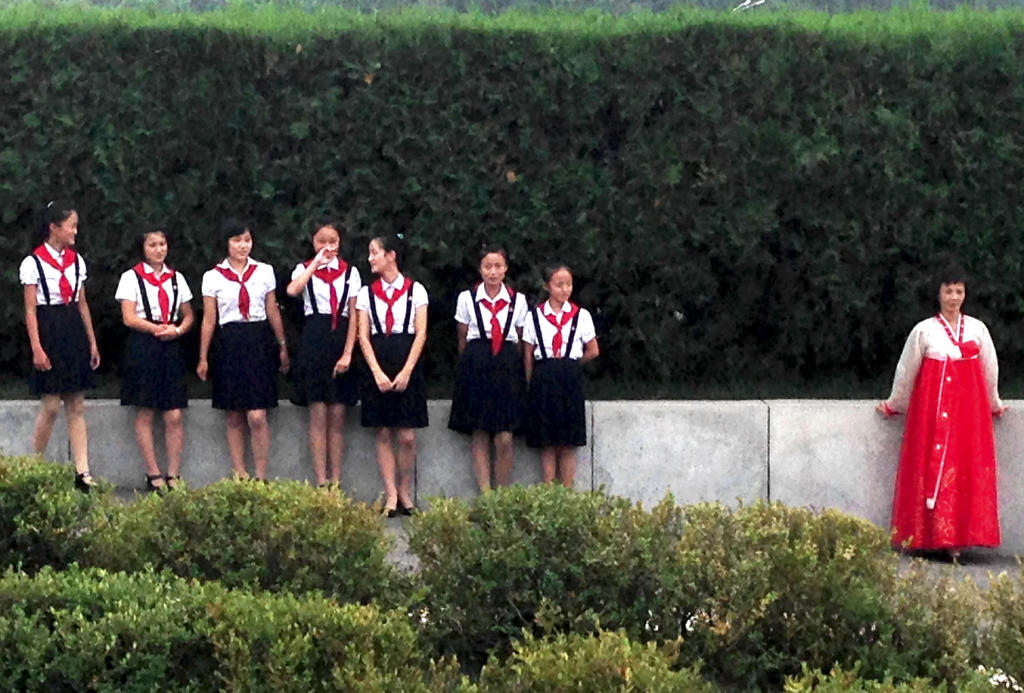 20 Things I Learned While I Was in North Korea