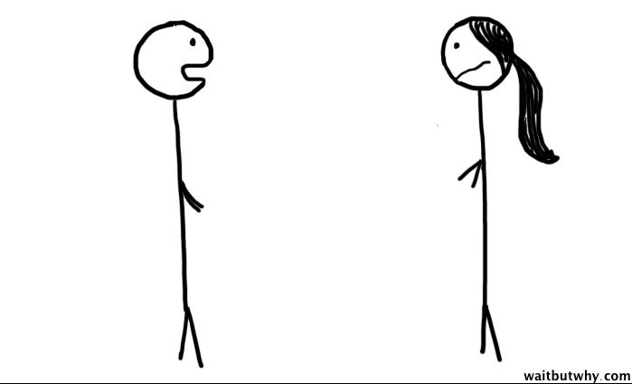Awkward Social Interaction