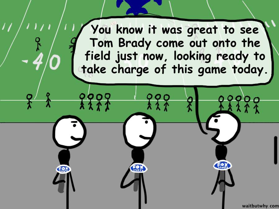 Brady 1