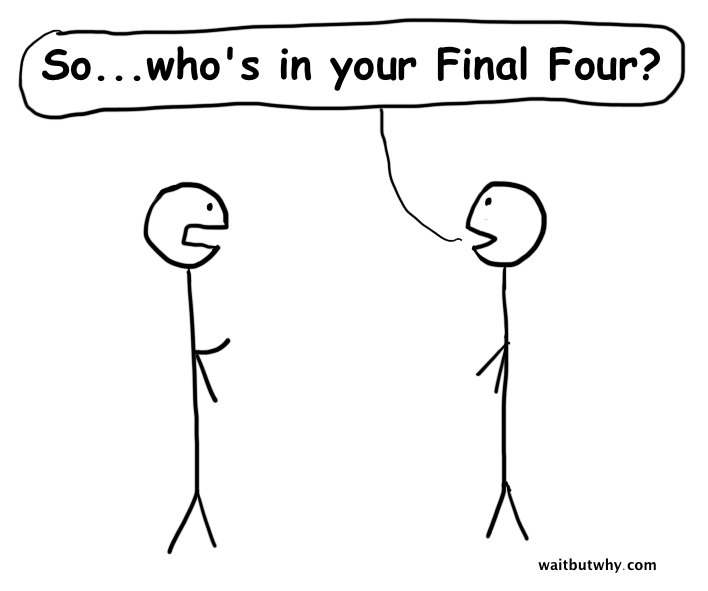Awkward conversation 3