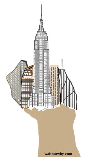 Unfriendly New York