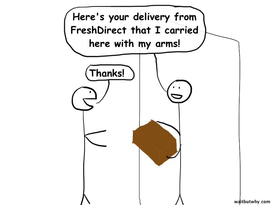Delivery 1