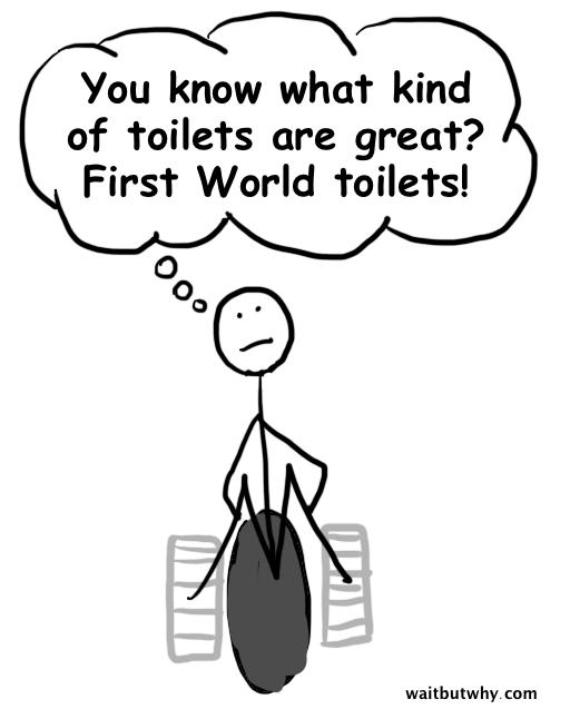 Third World Toilets