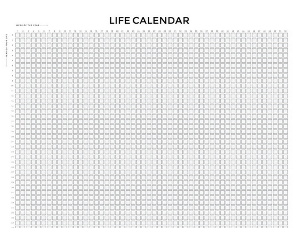 Calendar Button (HuffPost)