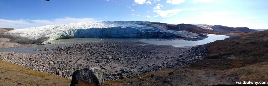 Ice Sheet (far)