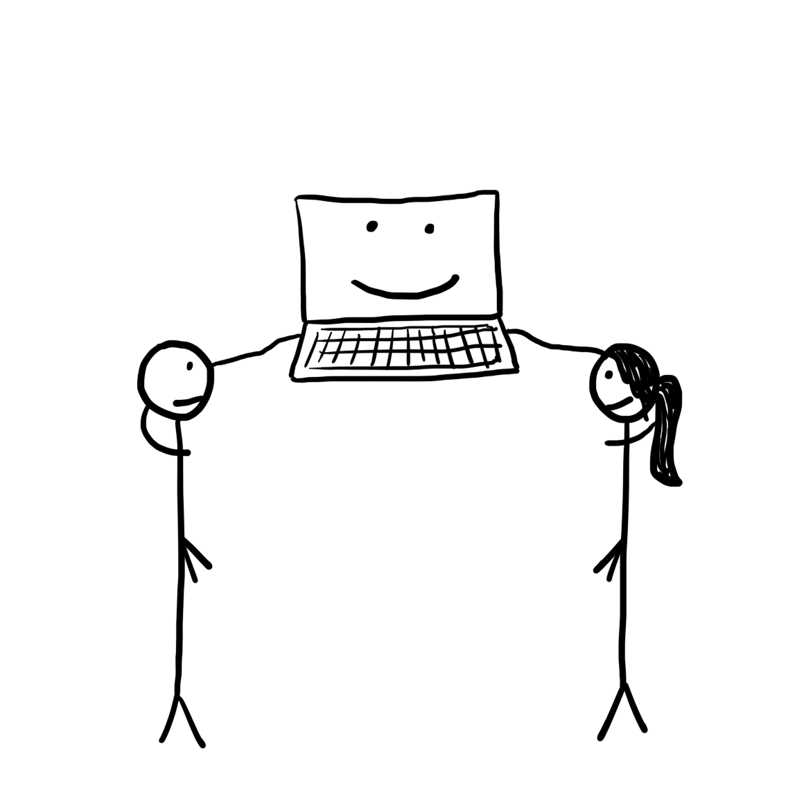 Online vs offline dating agency