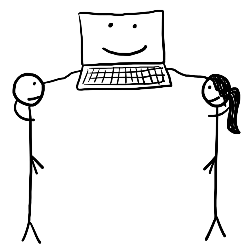 DT6 - Online Dating - in post