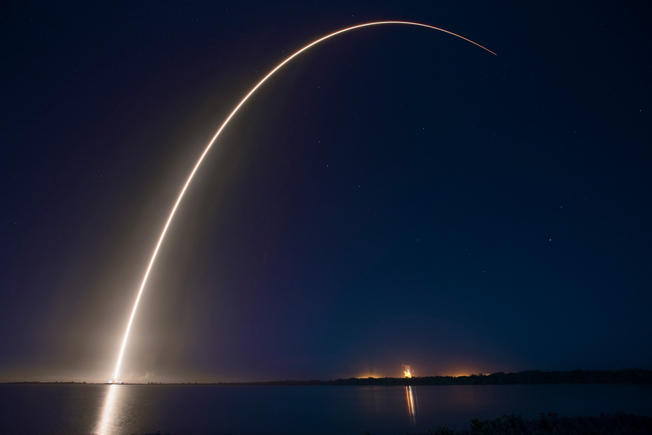 welcome to mars spacex - photo #18