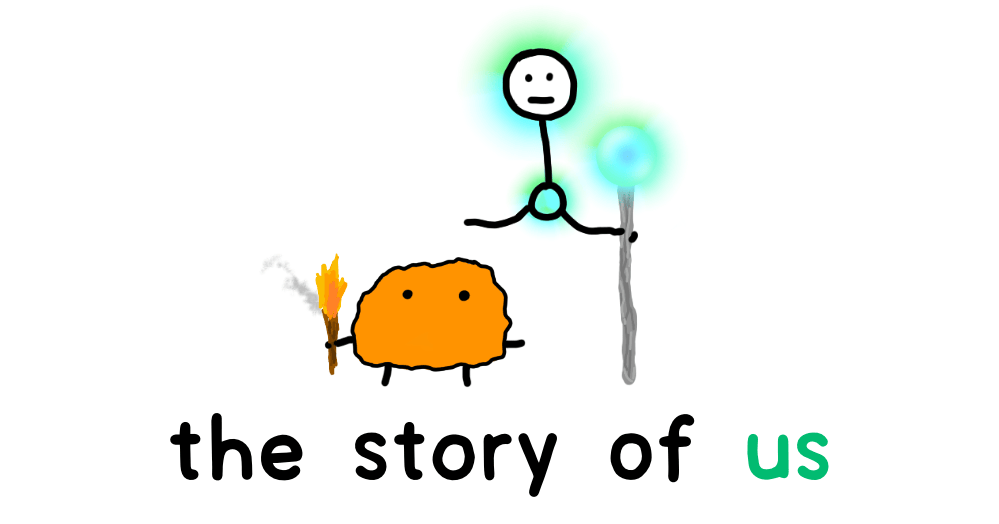 The Story of Us: Full Series