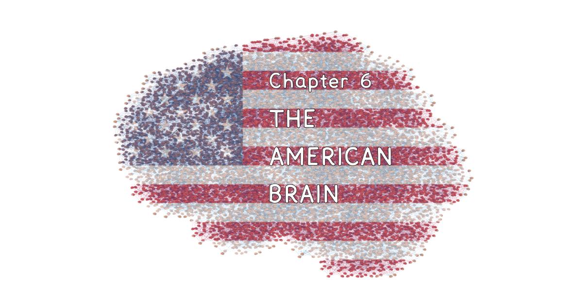 The American Brain